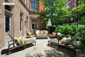 455 Central Park West, Apt. LM7, Upper West Side