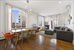71 Carroll Street, 3D, Open living room