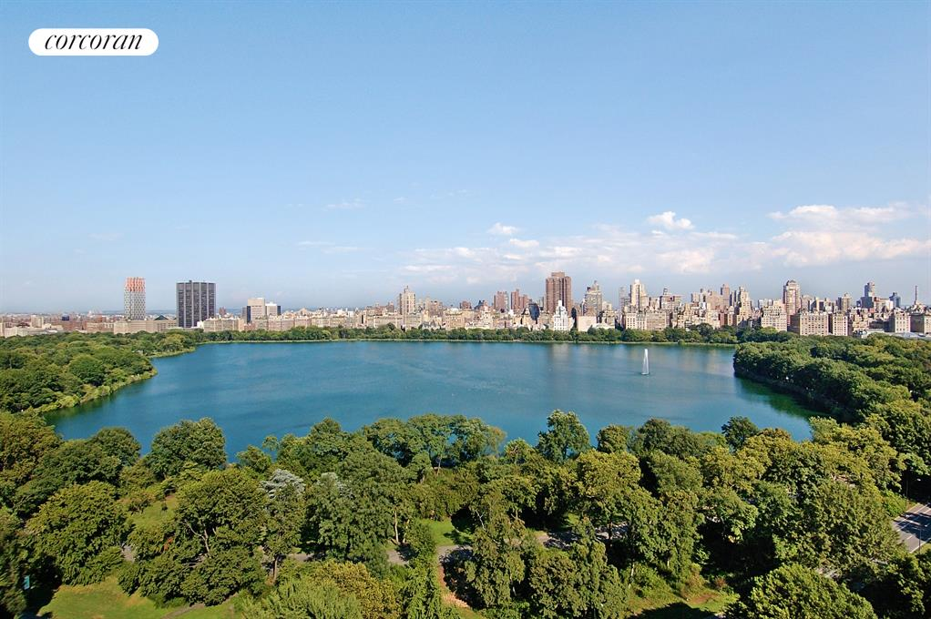 279 Central Park West, PH21A, View - Corcoran, 279 Central Park West, Apt. PH21A, Upper West Side Real