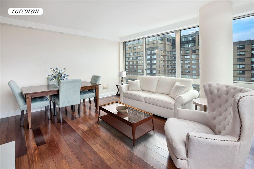 New York City Real Estate | View 215 East 96th Street, #32E | room 2