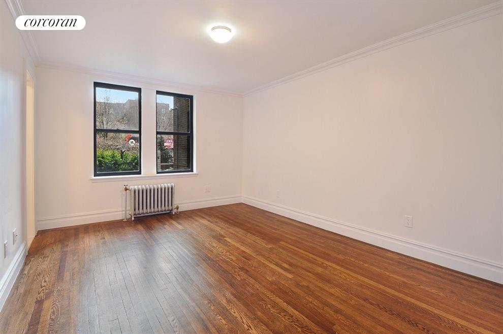 New York City Real Estate | View 148-09 Northern Boulevard, #4C | Bedroom