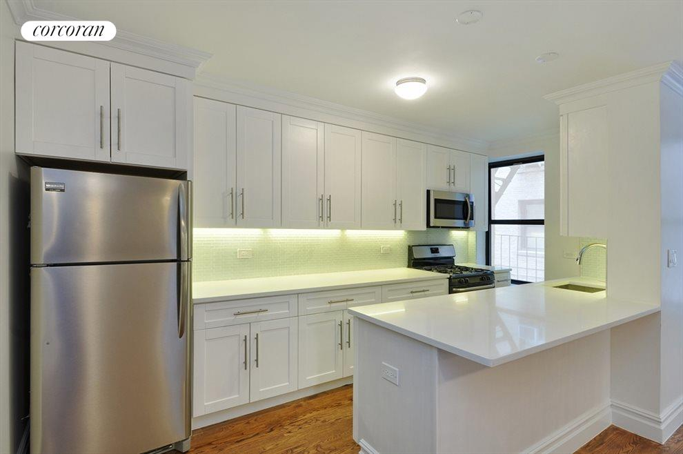 New York City Real Estate | View 148-09 Northern Boulevard, #6D | 2 Beds, 2 Baths