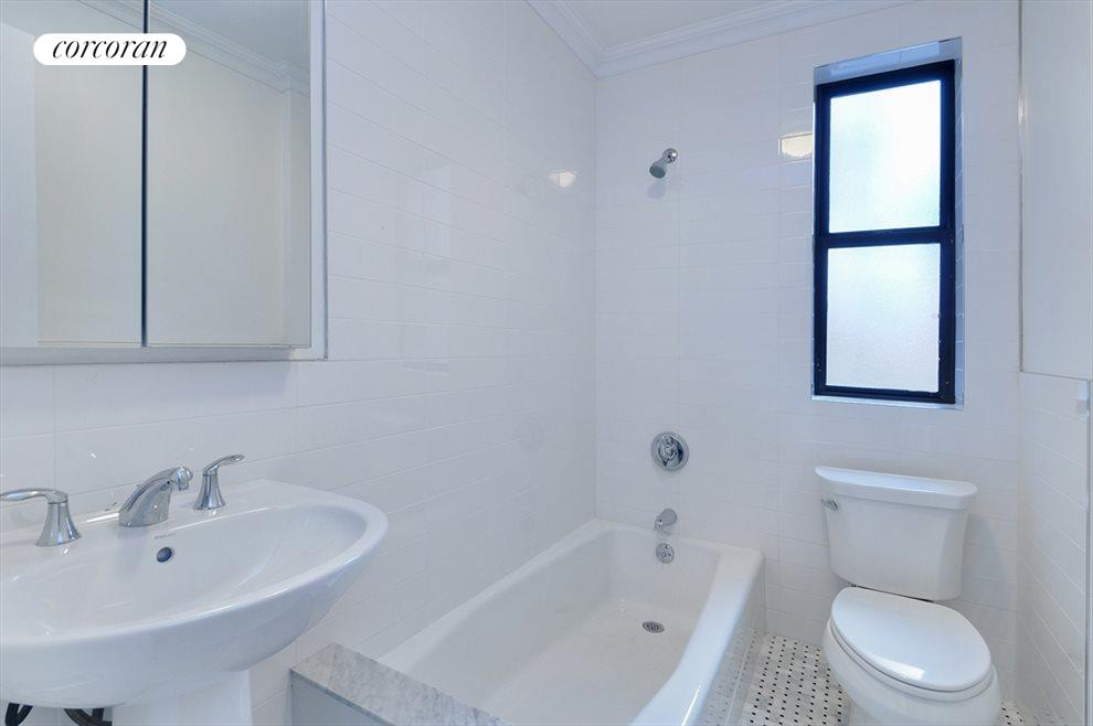 New York City Real Estate | View 148-09 Northern Boulevard, #6D | Bathroom