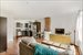 659 Madison Street, Living/Dining/Kitchen