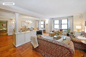 755 West End Avenue, Apt. 7A, Upper West Side