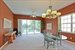 2761 James River Road, Dining Room