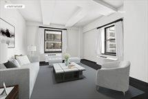 20 Pine Street, Apt. 2807, Financial District
