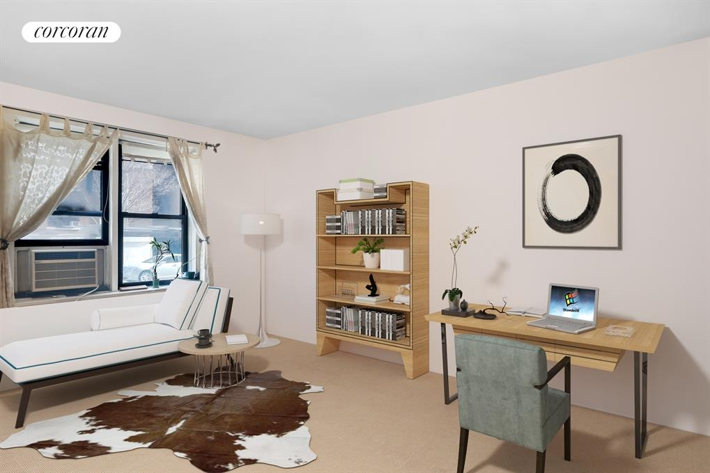 300 West 72nd Street, 1D, Treatment Room 1 / Virtually Staged