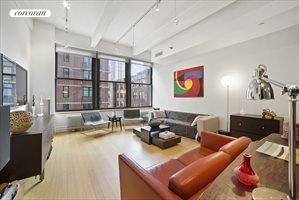 70 Washington Street, Apt. 4T, DUMBO/Vinegar Hill