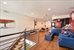 1615 Bergen Street, 1, Naturally Lit Living Space