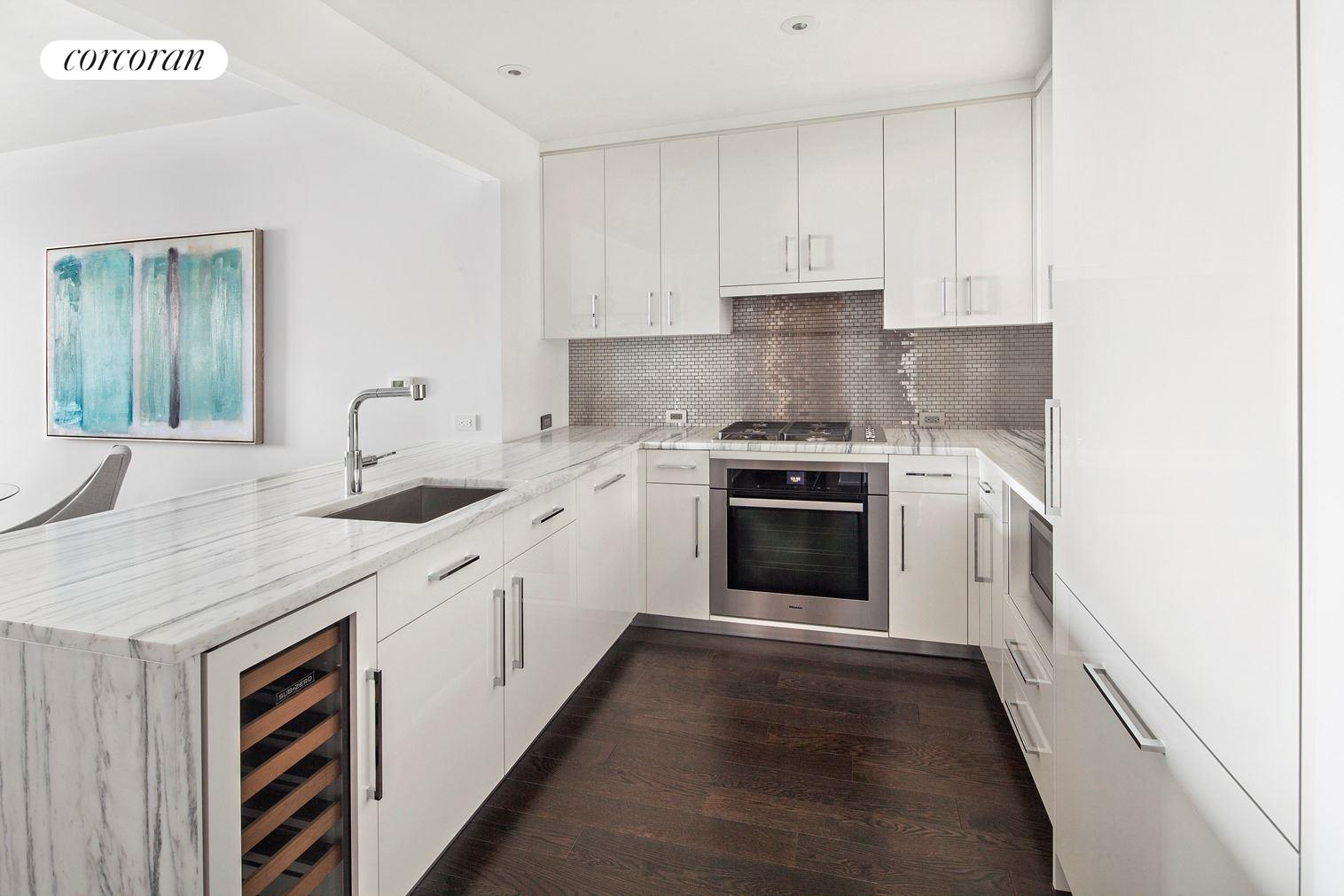 Corcoran, 50 Riverside Blvd, Apt. 5A, Upper West Side Real Estate ...