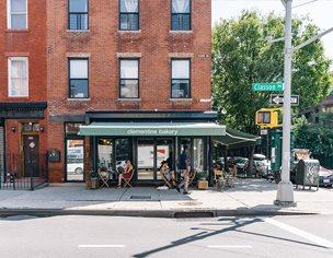 Doc S Cake Shop Bedford Stuyvesant Brooklyn Ny