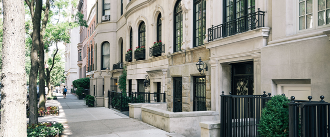 Carnegie Hill No Image Available