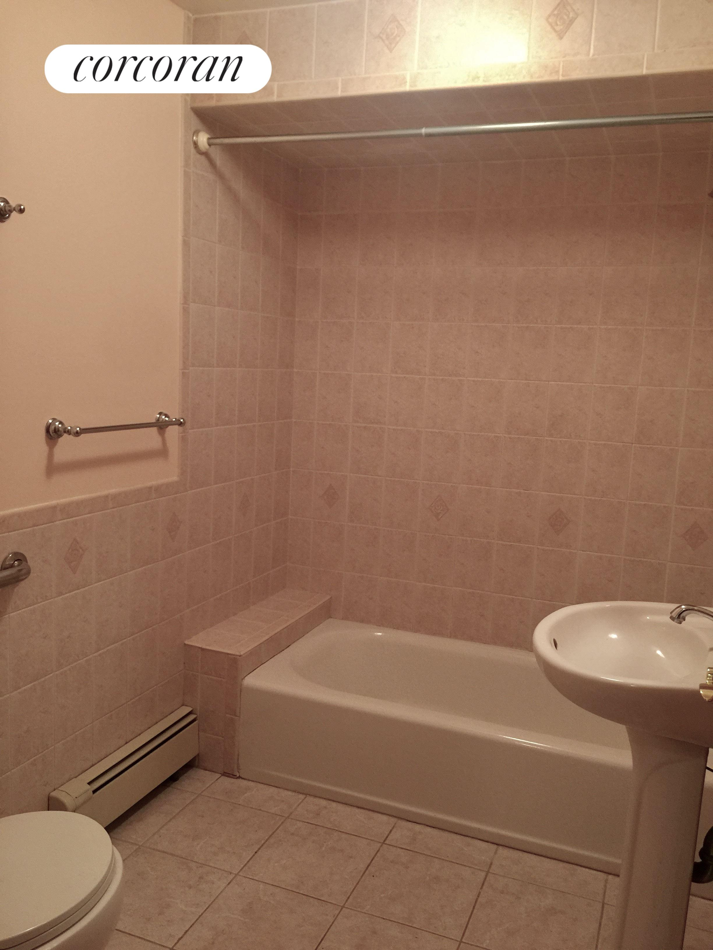 Corcoran Prospect Avenue Apt Garden Park Slope Rentals - Rooms for rent in nyc with private bathroom