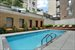 133 West 22nd Street, 8F, Courtyard swimming pool