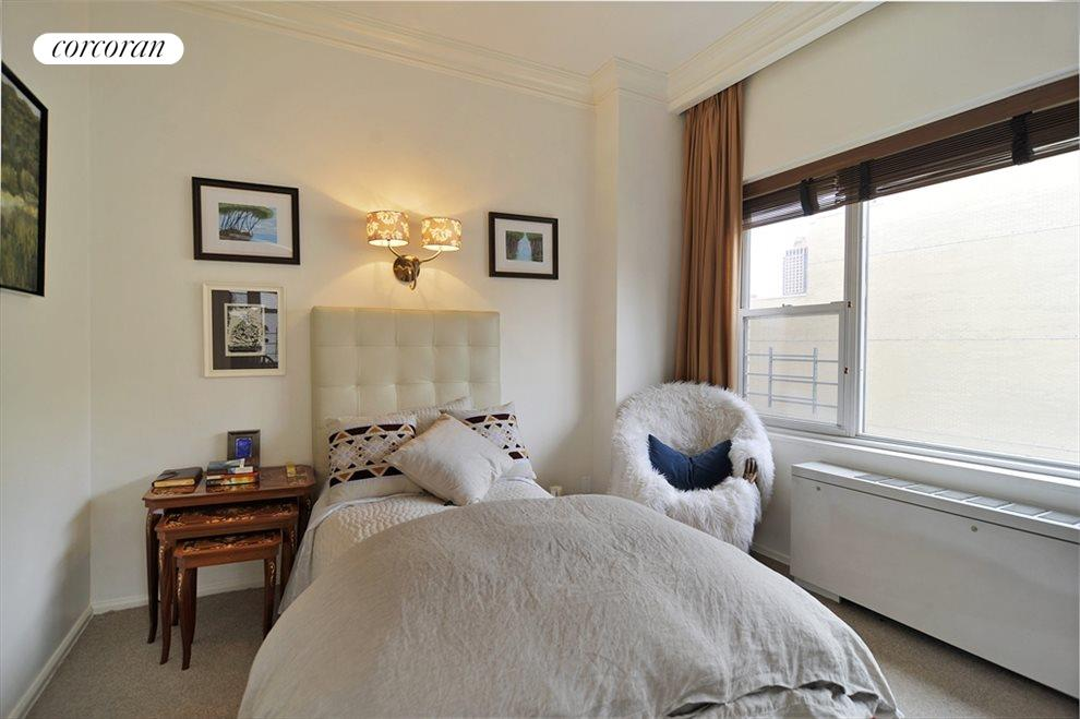 Large Converted Second Bedroom