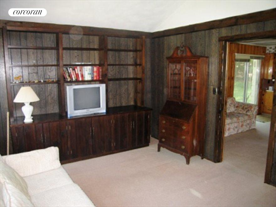 Den or 3rd Bedroom