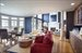 7 Bayberry Cove Lane, dining room / den with wet bar
