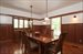 30 Winterberry Lane, Paneled formal dining room