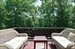 30 Winterberry Lane, Upper deck sitting area
