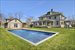 25 South Harbor Drive, 18x50 Pool with Pool House