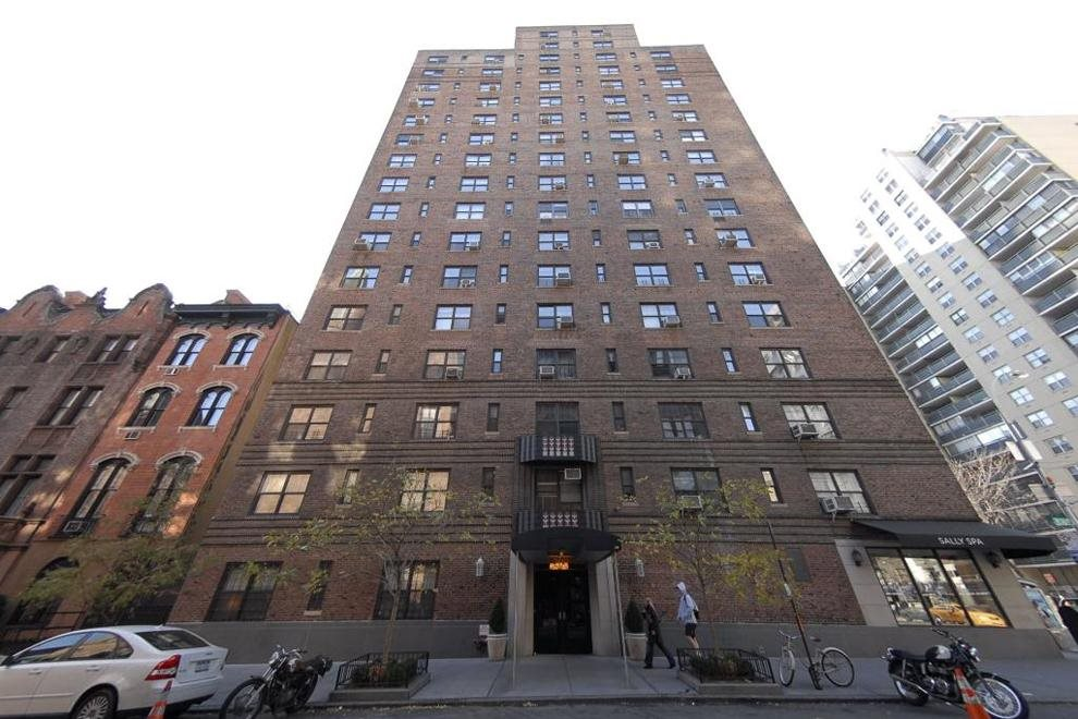 New York City Real Estate | View 200 East 16th Street, #14A | room 9