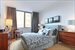 124 West 23rd Street, 2A, Secondary bedroom with ensuite bath