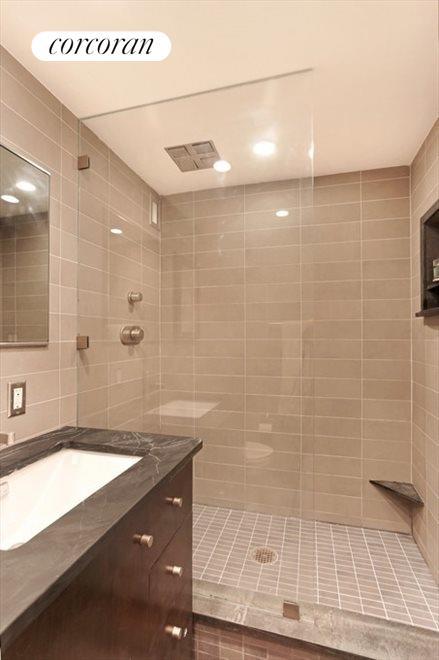 Renovated Spa Bathroom