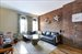 333 East 92nd Street, 4B, Warm exposed brick and steady north light