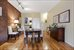 333 East 92nd Street, 4B, Open dining area & refinished hardwood floors