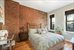 333 East 92nd Street, 4B, Master bedroom with room to spare for a desk