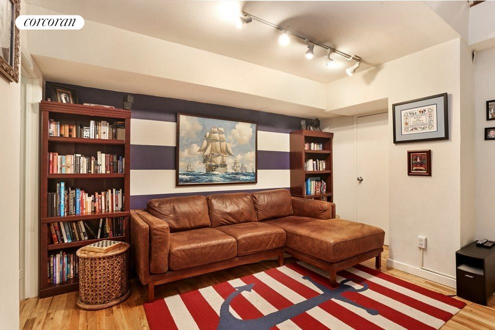 Media Room or Home Office