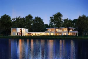 Modern At the Point, Sag Harbor