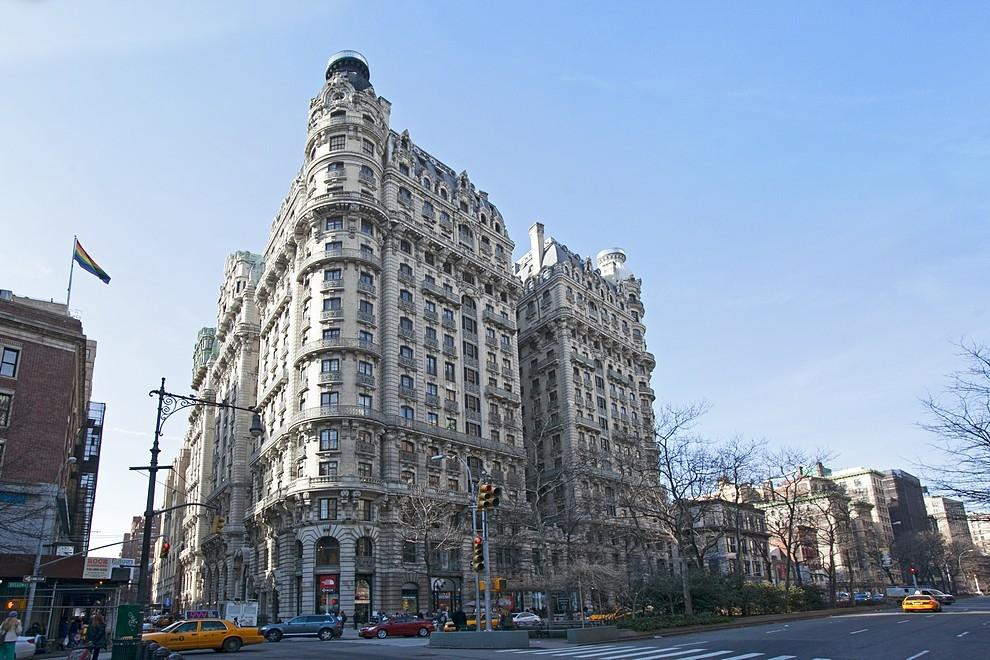 Photo of The Ansonia