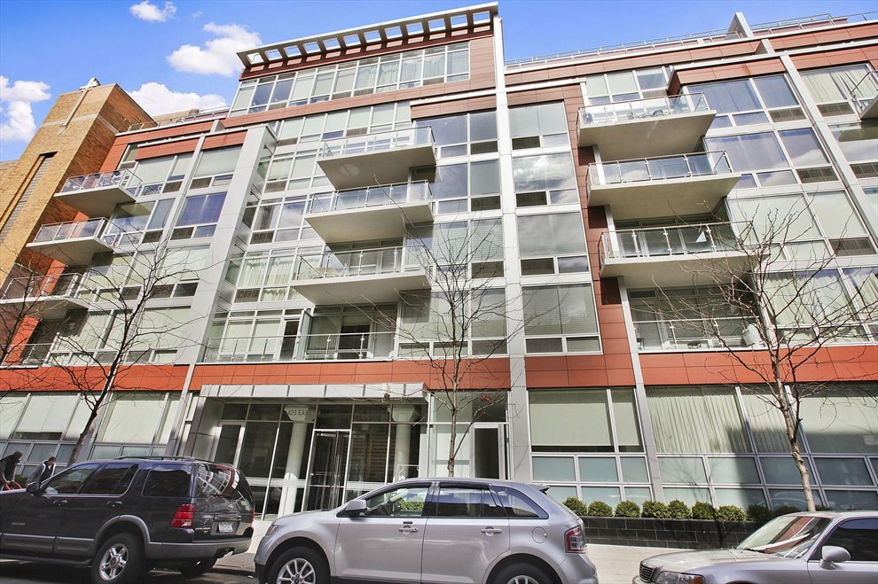 New York City Real Estate | View 425 East 13th Street, #PHF | Building Exterior