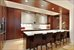 18' Long Rosewood Valcucine of Italy Kitchen