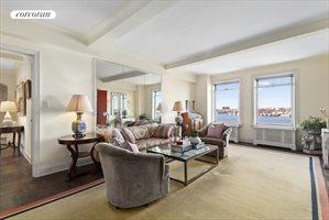 110 Riverside Drive, Apt. 12B, Upper West Side