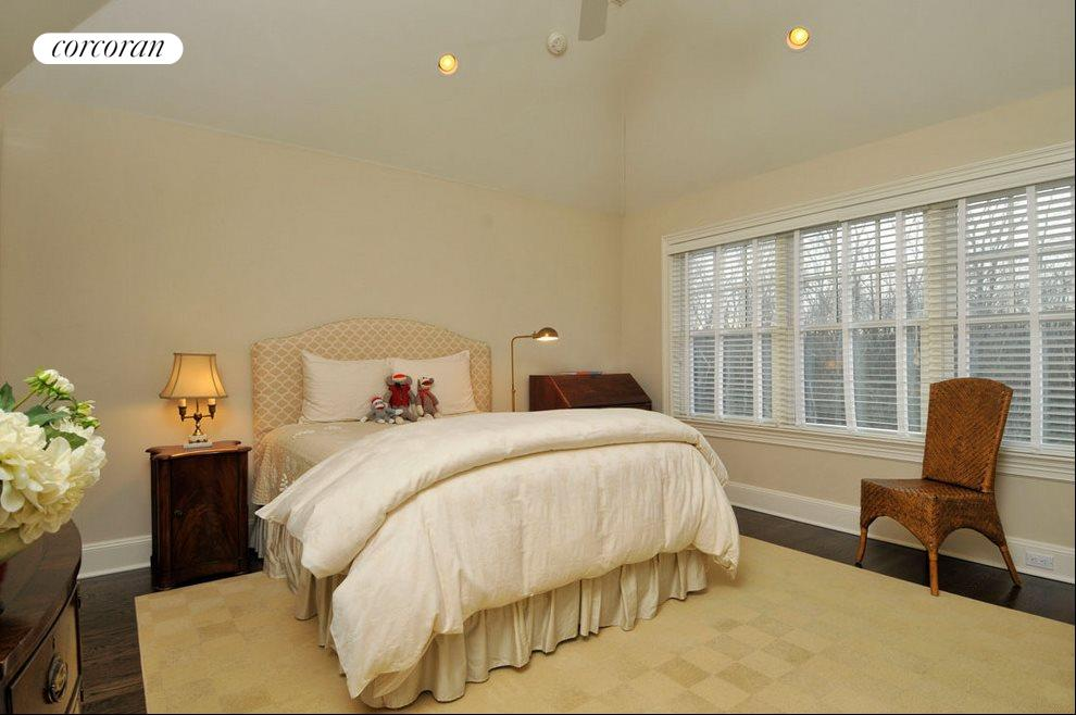 Second of seven guest bedrooms