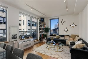 30 Washington Street, Apt. 7G, DUMBO/Vinegar Hill