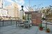 131 East 64th Street, Outdoor Space