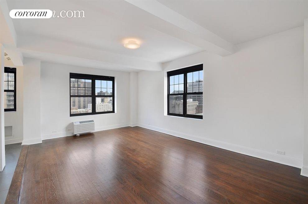 New York City Real Estate | View 200 East 16th Street, #14A | Living Room