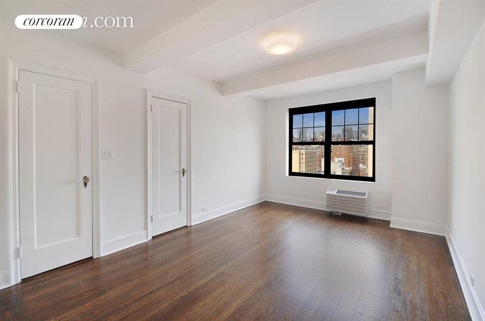 New York City Real Estate | View 200 East 16th Street, #14A | Bedroom