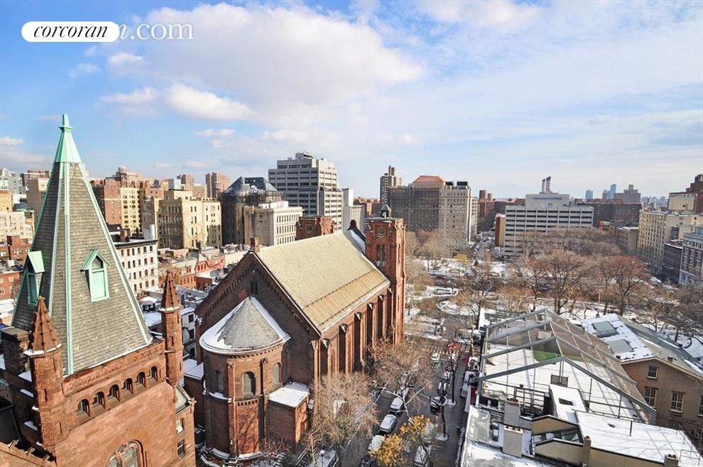 New York City Real Estate | View 200 East 16th Street, #14A | View