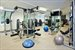 333 RECTOR PLACE, PH3E, Gym