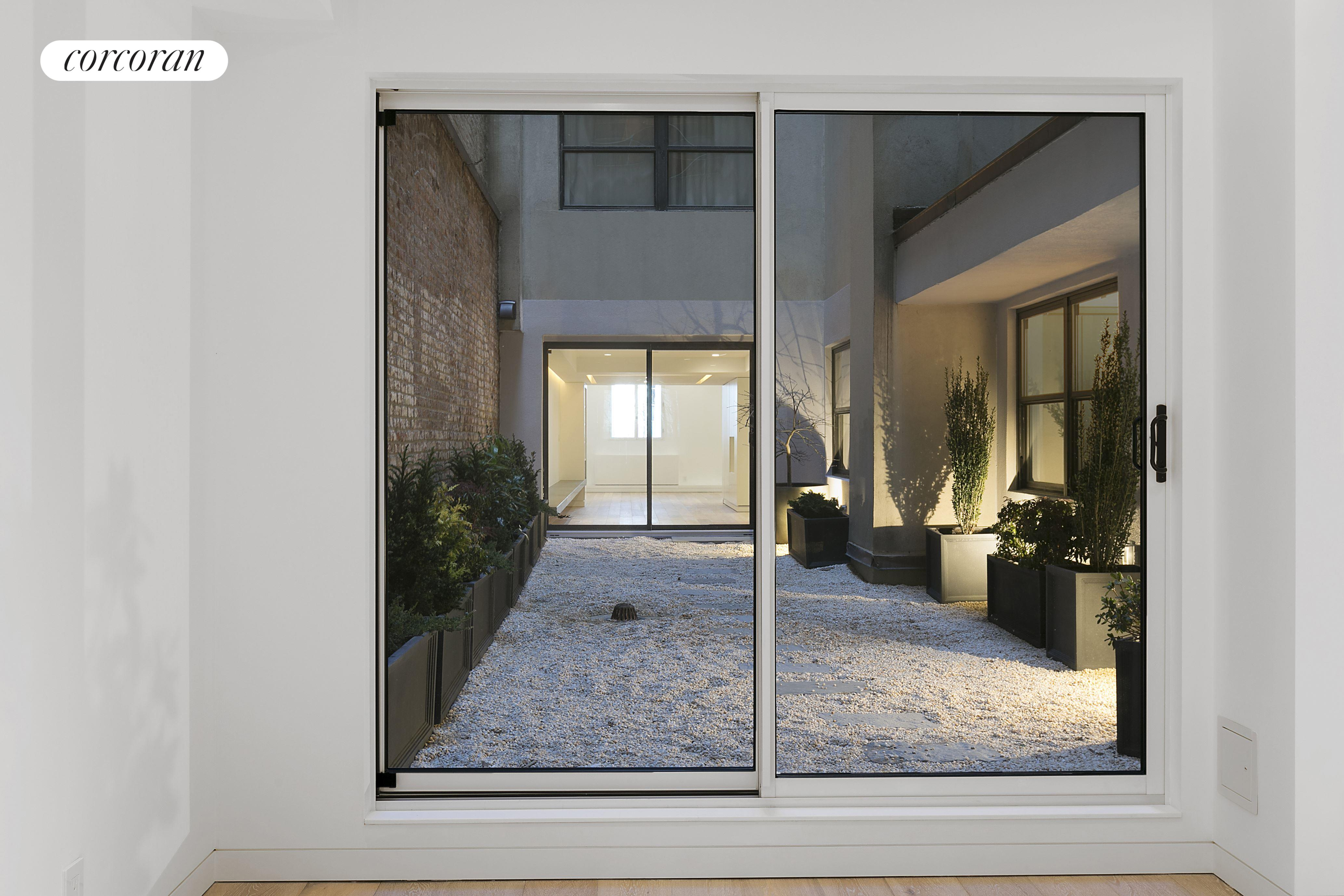 Corcoran 79 laight street apt 1a tribeca real estate for Tribeca homes for sale