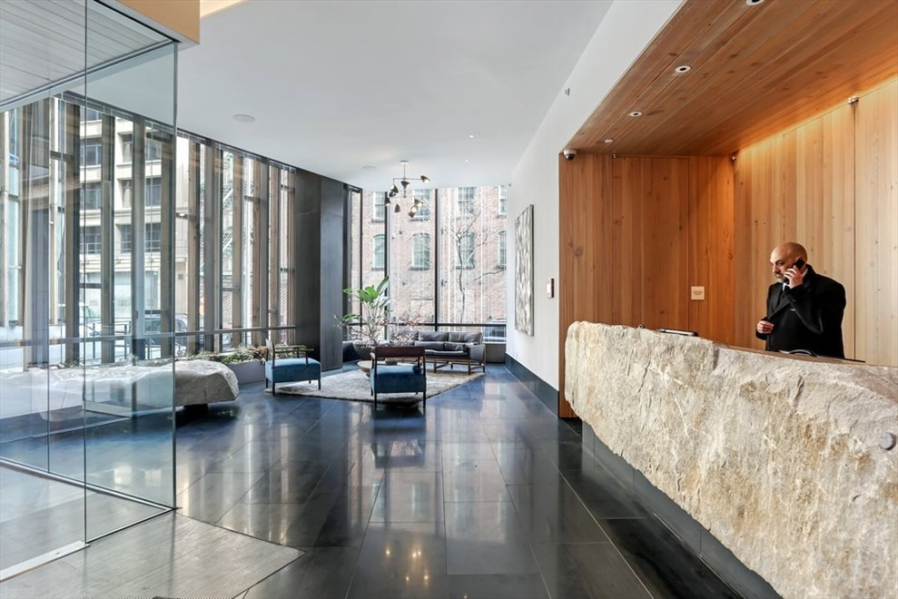New York City Real Estate | View 130 Furman Street, #S111 | room 16