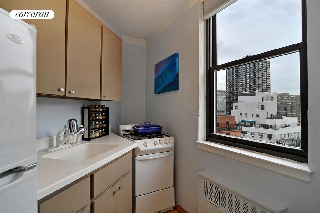 225 East 36th Street, 16J, Very Bright and Spacious Living Room