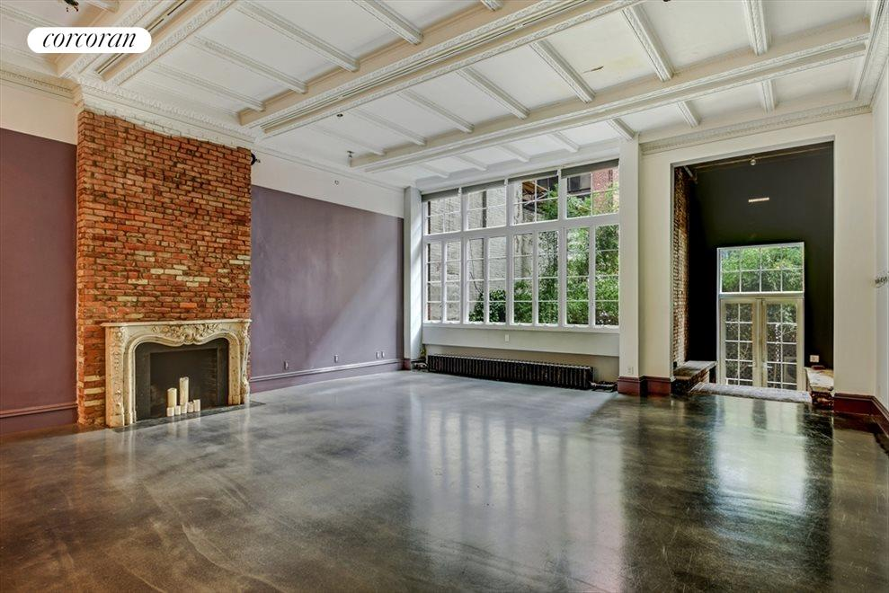 New York City Real Estate | View 13 Gramercy Park South, #2 FL | 3 Beds, 2 Baths