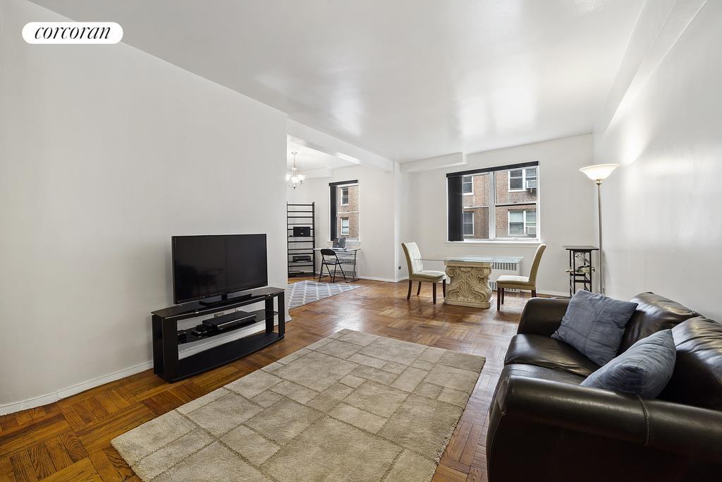 Corcoran, 800 Grand Concourse, Apt. LRS, Bronx Real Estate, Bronx ...