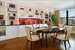 255 West 84th Street, 12E, Dining Room